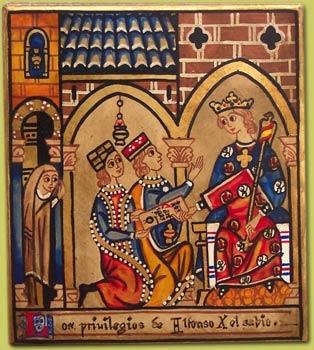 History of Murcia, Part 4