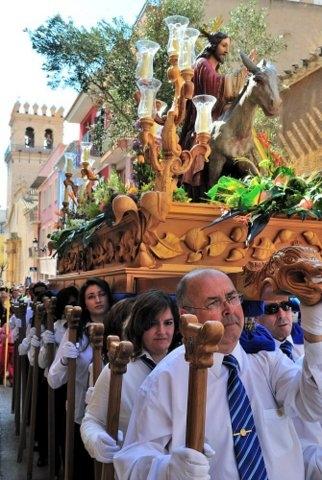 Totana Semana Santa