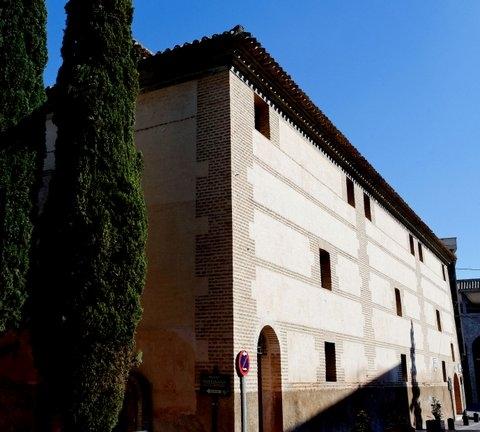 A history of Calasparra