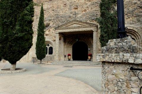 Santuario Virgen de la Esperanza, Calasparra