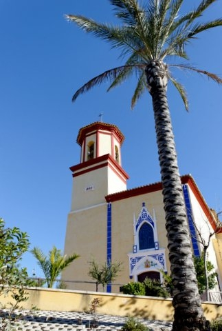 Mass times in Calasparra
