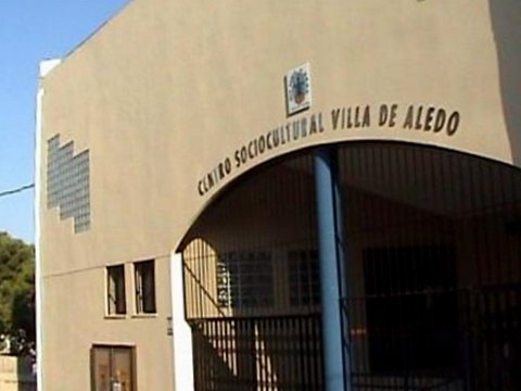 Centro Cultural Villa de Aledo