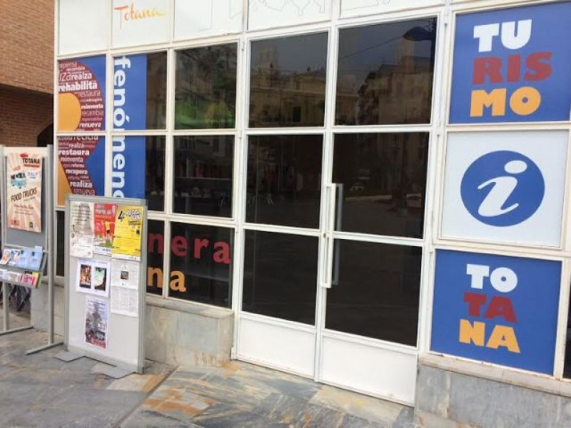 Totana Tourist Information Office