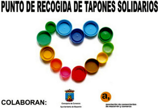 Don´t throw them away, your plastic bottle tops can help treat an ill child