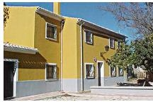Accommodation in Cieza