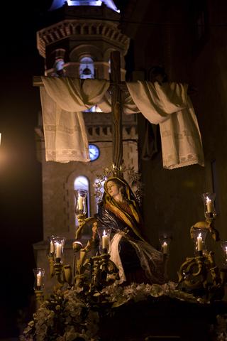 Cieza, Semana Santa