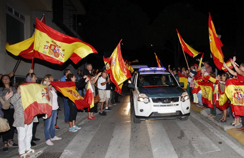 <span style='color:#780948'>ARCHIVED</span> - Murcia and Spanish news round-up week ending 29th September 2017