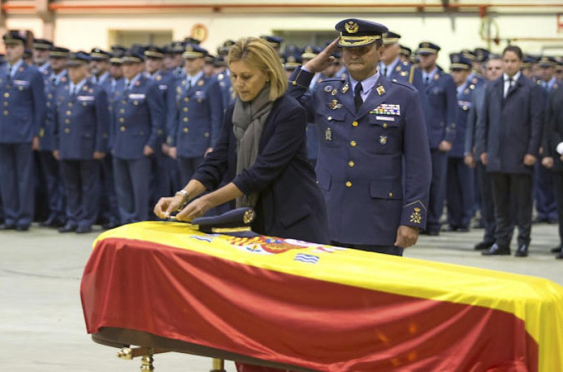 <span style='color:#780948'>ARCHIVED</span> - Murcia and Spanish news round-up week ending 20th October 2017