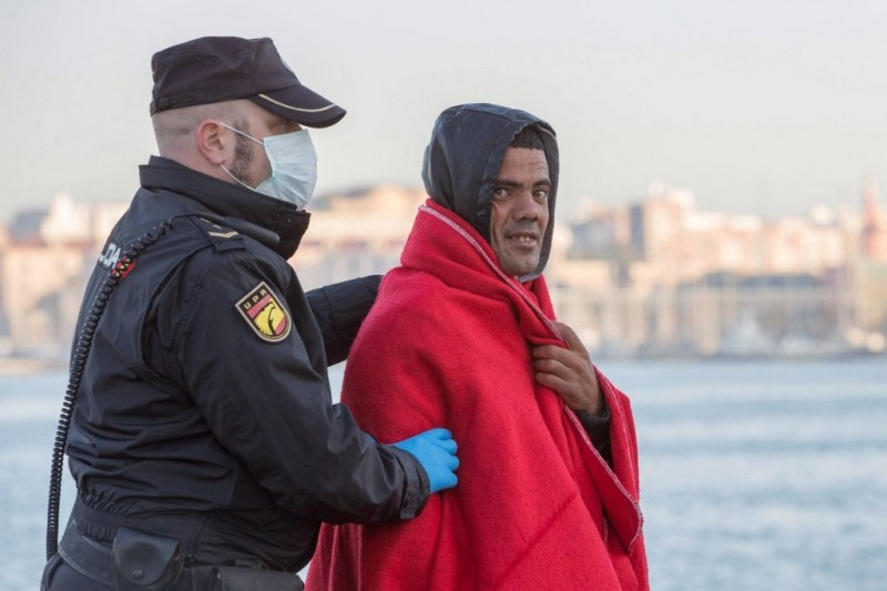 <span style='color:#780948'>ARCHIVED</span> - Murcia and Spanish news round-up week ending 24th November 2017