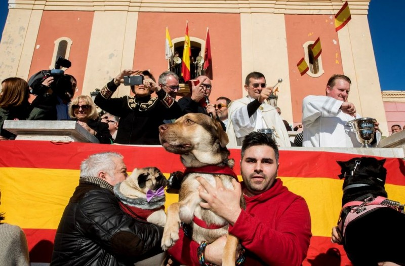 <span style='color:#780948'>ARCHIVED</span> - Murcia and Spanish news round-up week ending 19th January 2018