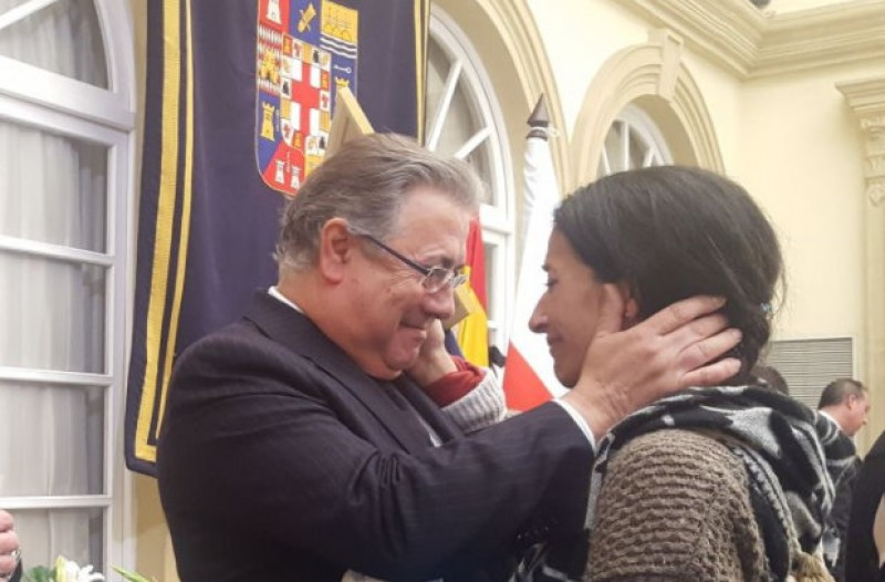 <span style='color:#780948'>ARCHIVED</span> - Murcia and Spanish news round-up week ending 16th March 2018