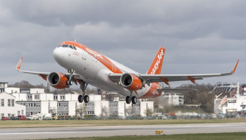 <span style='color:#780948'>ARCHIVED</span> - Easyjet confirms flights at Corvera airport next January