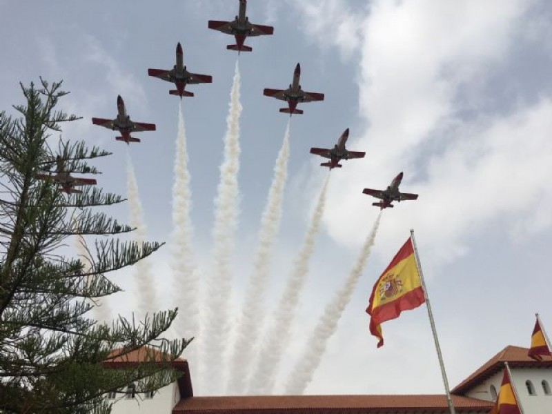 <span style='color:#780948'>ARCHIVED</span> - Murcia and Spanish news round-up week ending 8th June 2018