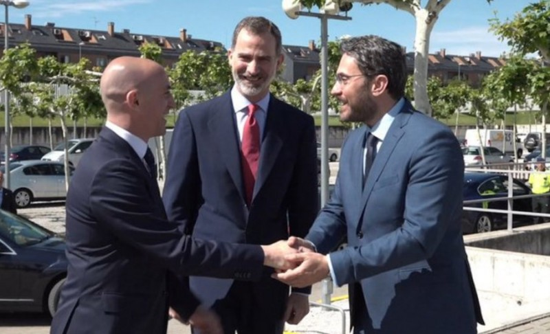 <span style='color:#780948'>ARCHIVED</span> - Murcia and Spanish news round-up week ending 15th June 2018