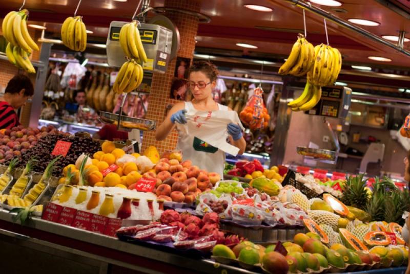 Markets in Jumilla