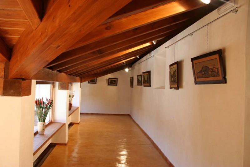 The Casa del Artesano in Jumilla