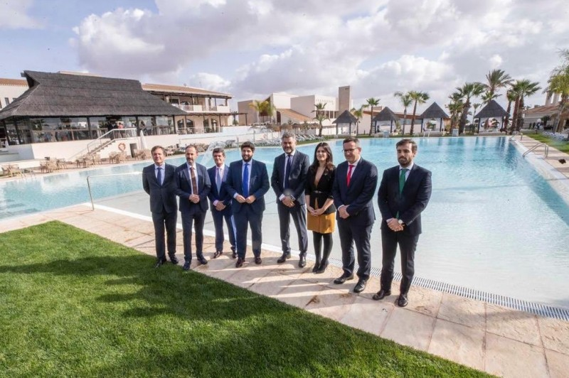 <span style='color:#780948'>ARCHIVED</span> - Murcia and Spanish news round-up week ending 16th November 2018