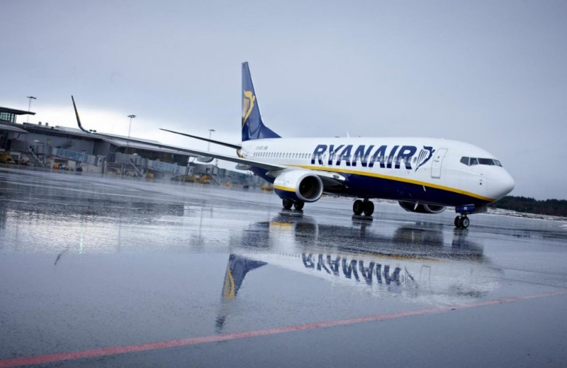 <span style='color:#780948'>ARCHIVED</span> - Murcia disappears from Ryanair webpage