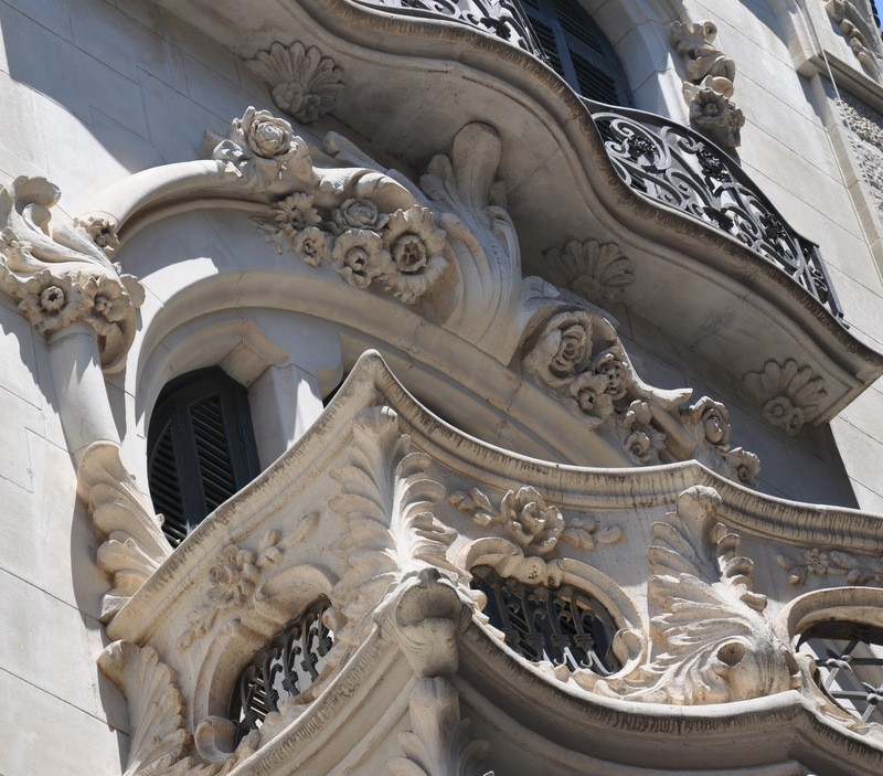 <span style='color:#780948'>ARCHIVED</span> - Friday 8th February 2019 Cartagena: ENGLISH LANGUAGE TOUR of Art Nouveau Cartagena and Casino