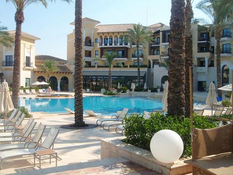 Eating out, Mar Menor Golf Resort