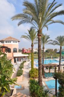 Mar Menor Resort, Hotel Intercontinental
