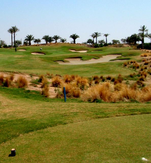 Golf at La Torre Golf Resort