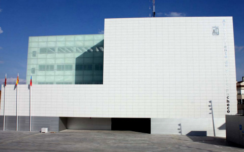 Torre Pacheco Town Hall and useful local numbers