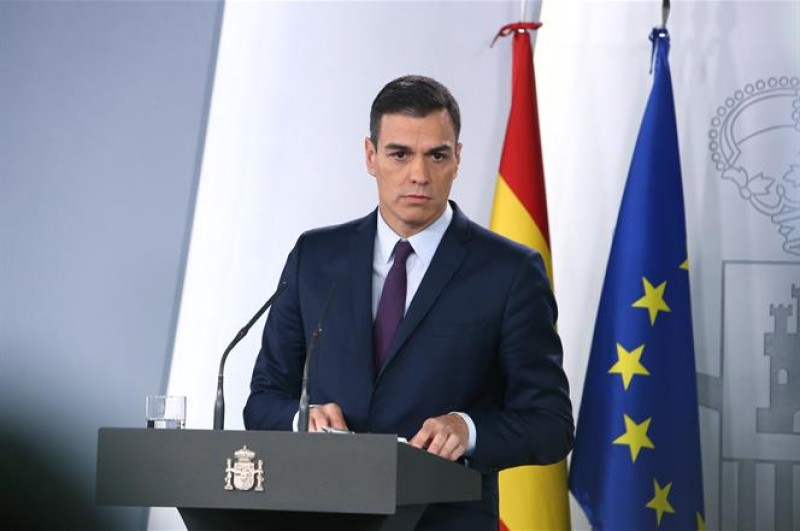 <span style='color:#780948'>ARCHIVED</span> - Murcia and Spanish news round-up week ending 15th February 2019