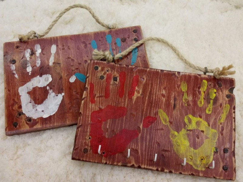 <span style='color:#780948'>ARCHIVED</span> - 16th March, free children's workshops to make Father's Day presents at Leroy Merlin stores in Murcia and Cartagena