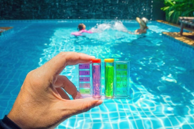<span style='color:#780948'>ARCHIVED</span> - 11th May, free workshops at Leroy Merlin in Cartagena and Murcia: prepare your swimming pool for the summer