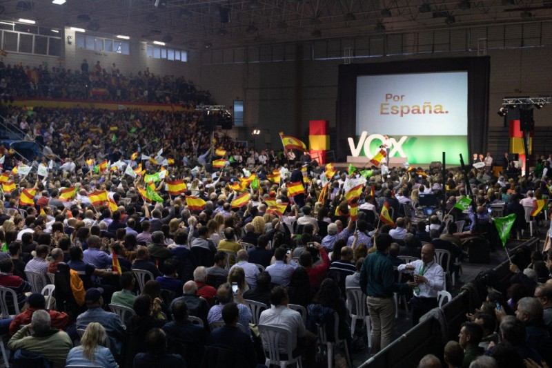 <span style='color:#780948'>ARCHIVED</span> - Murcia and Spanish news round-up week ending 3rd May 2019