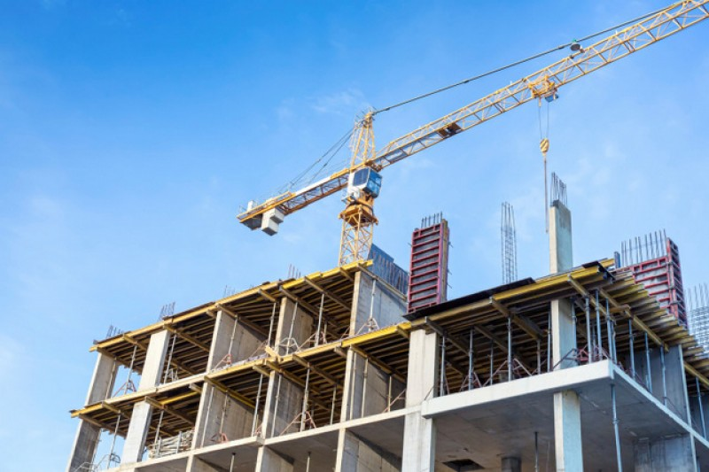 <span style='color:#780948'>ARCHIVED</span> - New housing construction in Murcia up by 42 per cent last year