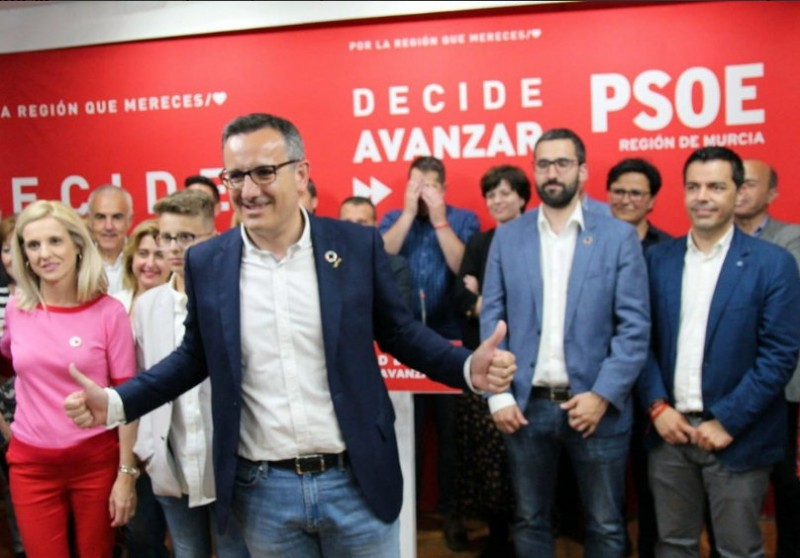 <span style='color:#780948'>ARCHIVED</span> - Murcia and Spanish news round-up week ending 31st May 2019