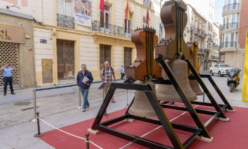 <span style='color:#780948'>ARCHIVED</span> - Murcia and Spanish news round-up week ending 14th June 2019