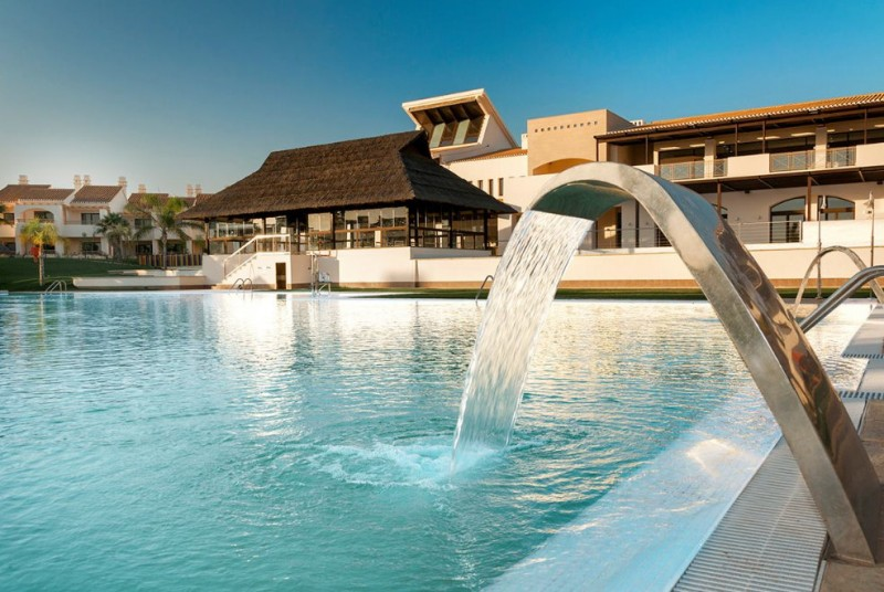 Sundays in September Sunday brunch and spa at the Sheraton hotel in Hacienda del Álamo