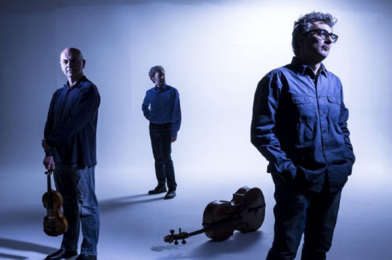 <span style='color:#780948'>ARCHIVED</span> - 17th February 2020, Beethoven by the Trio Metamorphosi at the Auditorio Víctor Villegas in Murcia
