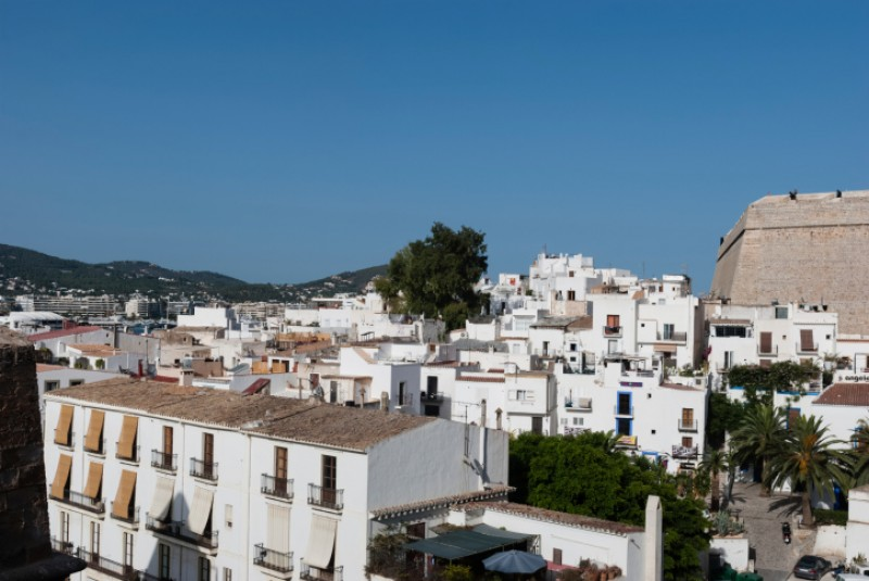 <span style='color:#780948'>ARCHIVED</span> - More evidence of slowdown in Spanish property market as prices rise by just 4.7 per cent