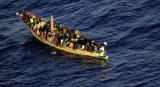 At least 58 migrants heading for the Canaries die as boat capsizes off Mauritania