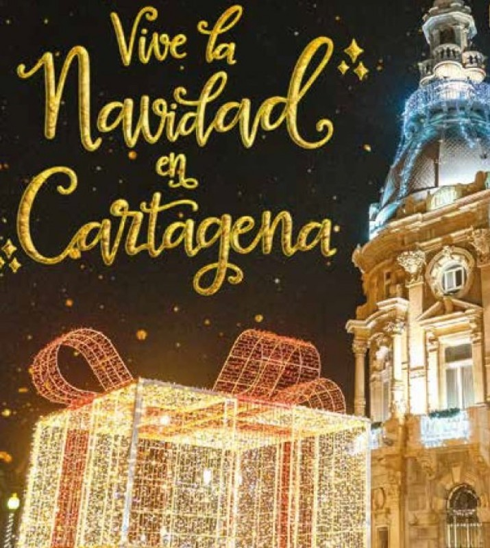<span style='color:#780948'>ARCHIVED</span> - 14th December to 5th January, Christmas, New Year and Three Kings in Cartagena 2019-20