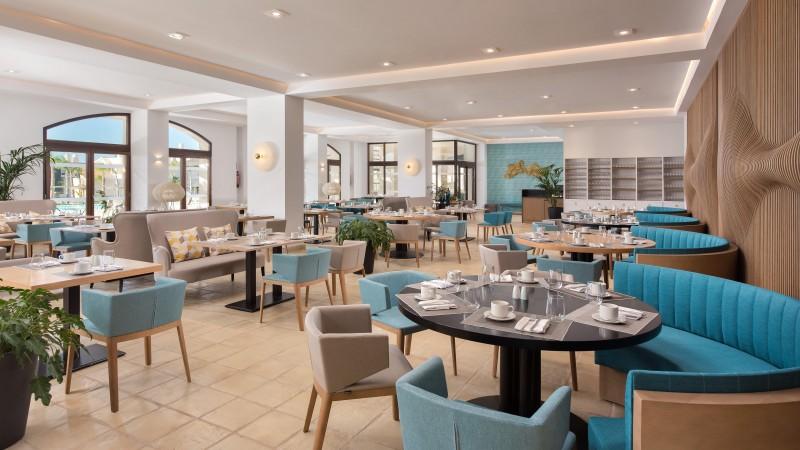 <span style='color:#780948'>ARCHIVED</span> - Until 6th January, celebration menus at the Sheraton Hotel Hacienda del Álamo Golf & Spa Resort