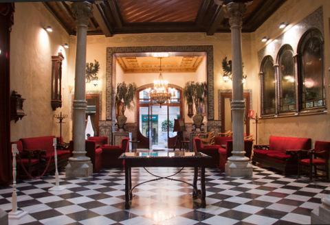 The Casino of Cartagena