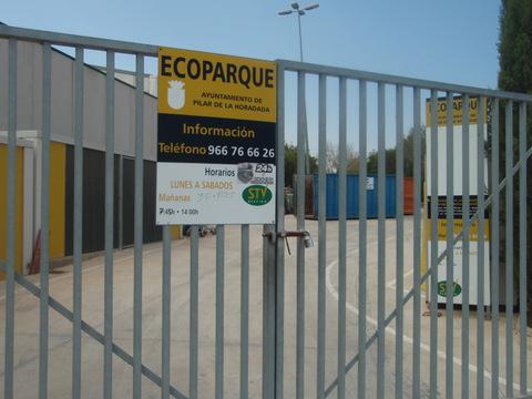 Ecopark PIlar de la Horadada