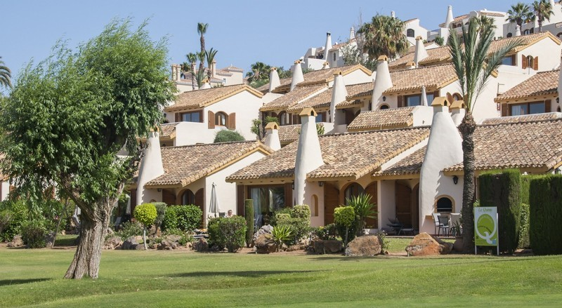 4 year fixed term membership deals at the prestigious La Quinta Club in La Manga Club
