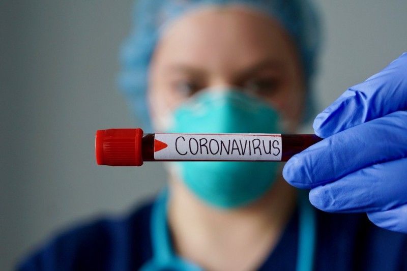 <span style='color:#780948'>ARCHIVED</span> - Coronavirus special for Murcia and Spain 12th March 2020