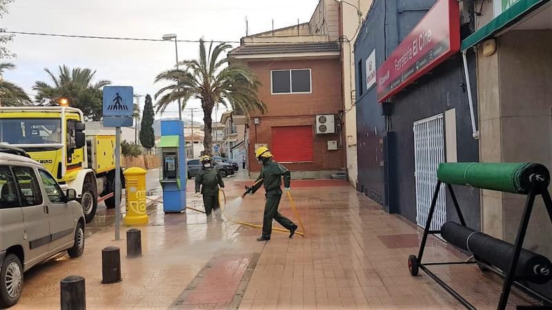 Murcia Today Weekly Bulletin week ending 17th April 2020.