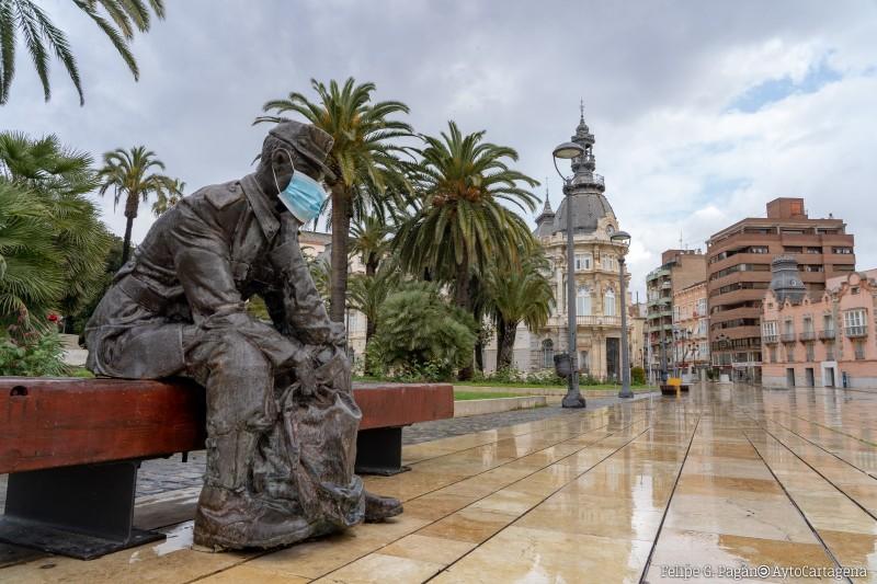 Murcia Today weekly news bulletin week ending 24th April