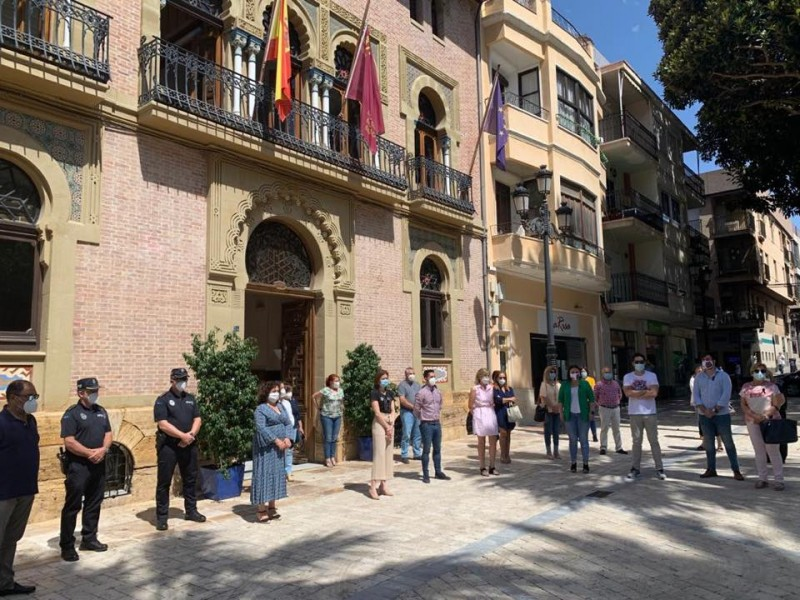 Murcia Today weekly bulletin 29th May 2020