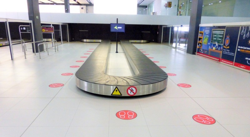<span style='color:#780948'>ARCHIVED</span> - Corvera airport ready to resume flights from 1st July