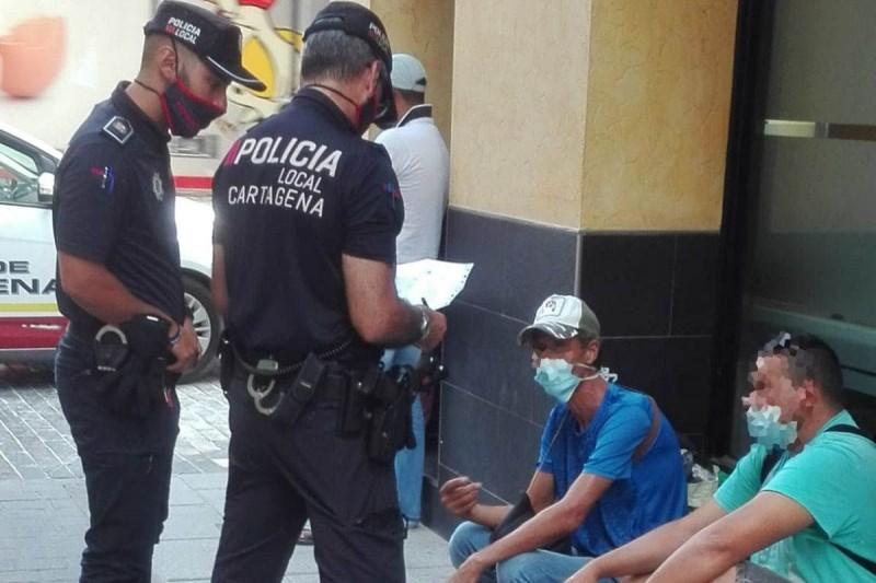 Murcia Today Weekly Bulletin 28th August