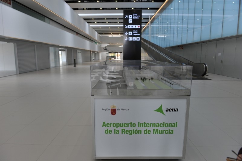 <span style='color:#780948'>ARCHIVED</span> - Corvera airport faces an uncertain 2021 as Covid continues to decimate international travel